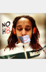 Brittney Griner - Uploaded by NOH8 Campaign for iPhone