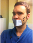 Didrick Namtvedt  - Uploaded by NOH8 Campaign for iPhone