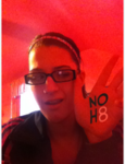 Ally Jost - Uploaded by NOH8 Campaign for iPhone