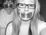 Jessica  Berglund - No Freedom Till we're equal damn right I support it <3 - Macklemore