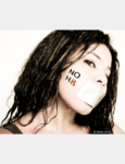 Kosheno Moore  - Uploaded by NOH8 Campaign for iPhone