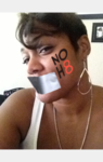 Dawne Morrow - Uploaded by NOH8 Campaign for iPhone