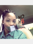 Tiffany Ross - Uploaded by NOH8 Campaign for iPhone