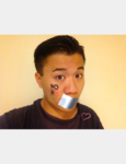 Steven Wong - Uploaded by NOH8 Campaign for iPhone