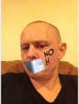 Paul Smith-James - Uploaded by NOH8 Campaign for iPhone