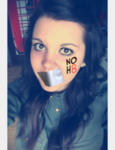 Kelly Eveillé - Uploaded by NOH8 Campaign for iPhone