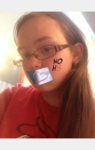 Maeleah Hartmann - Uploaded by NOH8 Campaign for iPhone