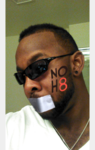 CJ Moore - Uploaded by NOH8 Campaign for iPhone
