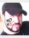 Christian Imperieaux  - Uploaded by NOH8 Campaign for iPhone