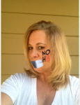 Julie Ski - Uploaded by NOH8 Campaign for iPhone