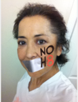 Lani Teshima - Uploaded by NOH8 Campaign for iPhone