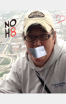 Brandi Vogler - Uploaded by NOH8 Campaign for iPhone