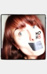 Kayleigh O'Neill - Uploaded by NOH8 Campaign for iPhone