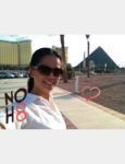 Marie KATIGBAK  - Uploaded by NOH8 Campaign for iPhone