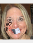 Anne Marie Vadeboncoeur - Uploaded by NOH8 Campaign for iPhone