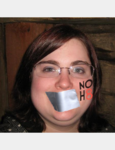 Laura Sousa - Uploaded by NOH8 Campaign for iPhone