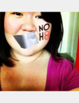 Kana Colarossi - Uploaded by NOH8 Campaign for iPhone