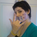 amanda couture - I Have Asperger's Syndrome, I know h8! Stop Bullying before it kills again!