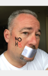 Darren  Kittleson - Uploaded by NOH8 Campaign for iPhone