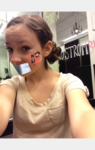Liberty DeAngelo - Uploaded by NOH8 Campaign for iPhone