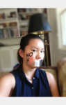 Sarah Putulin - Uploaded by NOH8 Campaign for iPhone