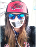 Faba Paniz - Uploaded by NOH8 Campaign for iPhone
