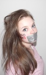 Sean Andrews - My name is Sophie Wardle & I am a true supporter of the NOH8 campaign.