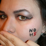 mariko walton - even goths say no to h8