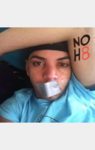 Tamel Holloway - Uploaded by NOH8 Campaign for iPhone
