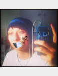 Austin Lowery - Uploaded by NOH8 Campaign for iPhone