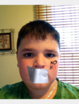 Tyler Carroll - Uploaded by NOH8 Campaign for iPhone