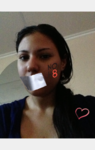 Daniela Castro-Cevallos - Uploaded by NOH8 Campaign for iPhone