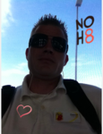Daniel Haben - Uploaded by NOH8 Campaign for iPhone