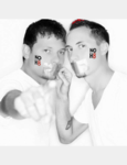 Jason Barber - Uploaded by NOH8 Campaign for iPhone