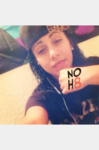 Clarilee Perez - Uploaded by NOH8 Campaign for iPhone