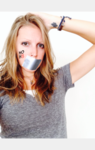 Jamie Bower - Uploaded by NOH8 Campaign for iPhone