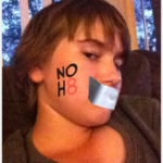 Jaymz Mortimer - Uploaded by NOH8 Campaign for iPhone