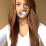 Kali Stallman - Uploaded by NOH8 Campaign for iPhone