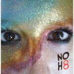 Di Rudolf - Uploaded by NOH8 Campaign for iPhone