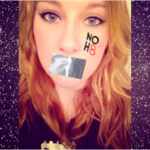 Kerry Mertes - Uploaded by NOH8 Campaign for iPhone