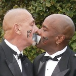 Leon Hightower - NOH8 Just Love