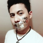 Angel Binas - Stop homophobia!