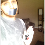 Mark Mangiaracina - Uploaded by NOH8 Campaign for iPhone