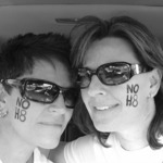 Eve Kelemen - Outside NOH8 event. Scottsdale, AZ. April 19th, 2014