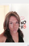 Kayla Johnson - Uploaded by NOH8 Campaign for iPhone