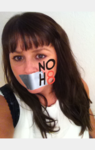 Tracy Harling - Uploaded by NOH8 Campaign for iPhone