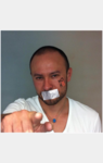 Daniel Guel - Uploaded by NOH8 Campaign for iPhone