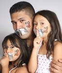 Ben  Cardenas - Proud to be a single Gay Dad. My proud daughters