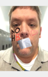 Brian Rosato - Uploaded by NOH8 Campaign for iPhone