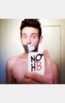 Chriso - Uploaded by NOH8 Campaign for iPhone